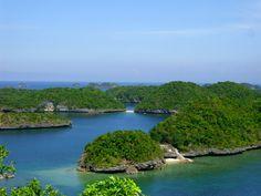 Hundred Islands >> Alaminos, Pangasinan