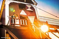 Trouwdag in Beeld | Trouwreportage  Molen Asten | Mieke & Bruno | www.trouwdaginbeeld.nl