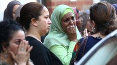Londoners have said Muslims awake for Ramadan may have helped save a lot of lives