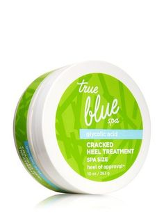 True Blue Spa Heel O