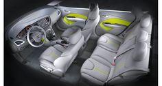 Dodge Dart Rallye Interior