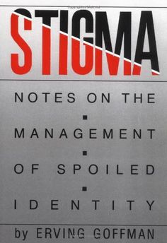 Stigma: Notes on the Management of Spoiled Identity A more detailed exploration of stigma has proposed a four stage process (3), all elements of which need to be present for someone to be stigmatized:  1. Labelling: the person is put into a category (e.g. 'mental patient' or 'psychotic') on the basis of a distinguishing characteristic.  2. Stereotyping: an automatic (some might say lazy) process whereby the label is instantly assumed to signify negative attributes.  3. Separation: the…