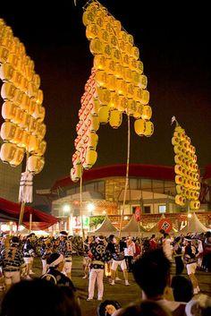 109 Best Japanese Festivals