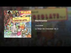 """""""Machinambe""""  - CHOCOLATE"""