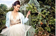 Fashionalitte: The Garden Party