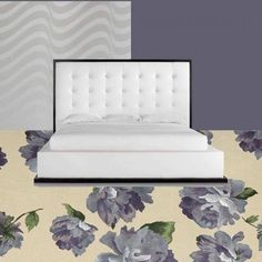 Instead of paying for expensive wallpaper, learn how to make your own with these easy step-by-step instructions on how to paint DIY Chinoiserie wallpaper. Painted Outdoor Furniture, Metal Patio Furniture, Furniture Sets, Palm Beach Decor, Beach Chic Decor, Outdoor Bar And Grill, Purple Christmas Decorations, Outdoor Console Table, Expensive Wallpaper