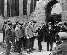 Men's Central Jail 1926