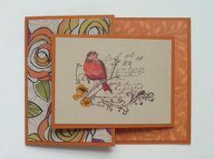 Fancy Folds Cards, Part 2 Joy Fold Card, Tri Fold Cards, Fancy Fold Cards, Folded Cards, Unique Cards, Creative Cards, Star Wars Party Decorations, Pinterest Cards, Origami Shapes