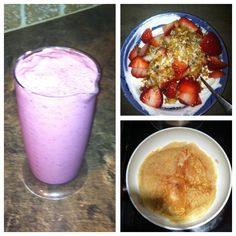 3 Awesome Breakfast Ideas in 5 Minutes or Less