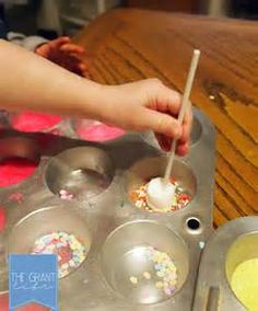 marshmallow crafts for kids - - Yahoo Image Search Results
