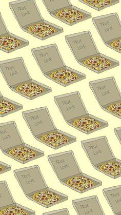 Wp pizza wallpaper