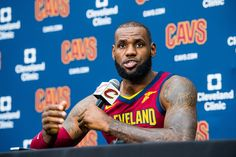 NBA players express frustration with Donald Trump's words - Chicago Tribune
