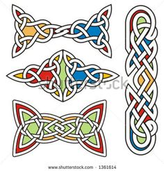 Image Detail For Celtic Designs To Colour