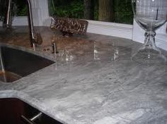 white granite - Buscar con Google
