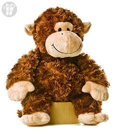 Aurora Plush 12 inches Chimp Tubbie Wubbie (*Amazon Partner-Link)