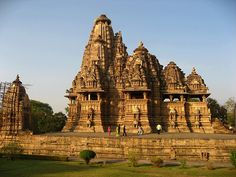 Khajuraho Temple http://www.guiddoo.com/