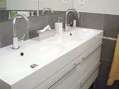Beautiful Grey And White Bathroom Tile With Little Bitty Horizontal Mosaic Lines Ikea Double
