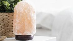 RUSH HOUR: Vet's 'urgent' warning as salt lamp nearly kills pet Himalayan Salt Lamp, Dog Stories, Rush Hour, Household Items, Irene, Melbourne, Dog Cat, Lamps, Surface