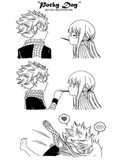 Fairy Tail Obsessed