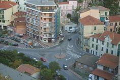 Uitzicht San Remo