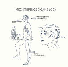 GBlader Meridian Acupuncture, Arthritis, Kai, Psychology, Memes, Health, Life, Psicologia, Salud
