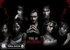 True Blood Season 5 teaser #trueblood #teaser #promo