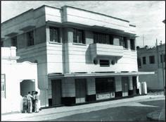 Salas de Cinema do Espírito Santo: Cine Renascença