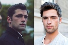 "An Official Ranking of Taylor Swift's Music Video Boyfriends -  Sean O'Pry – 'Blank Space' Success Factor: Sean O'Pry is one of the highest paid male models in the world (he's walked for Versace and Armani to name a few). In 2014 Vogue named him one of the top 10 male models of all time. In 2012, he appeared in Madonna's ""Girl Gone Wild"" music video.   Hotness Factor: Those eyes and that jawline, enough said!"