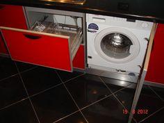Mobila Bucatarie Scurgator vase cu sistem de inchidere cu amortizare Washing Machine, Home Appliances, Kitchen, House Appliances, Cooking, Kitchens, Appliances, Cuisine, Cucina
