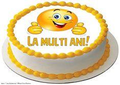 Emoticon, Emoji, Happy Birthday, Birthday Cake, Floral, Desserts, Gabriel, Netflix, Home Kitchens