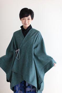 【netshop限定企画】SOU・SOU着衣 秋の服