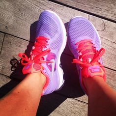 Love these Nikes!!