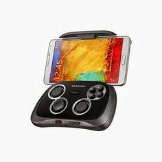 Smartphone GamePad de samsung, galaxy note