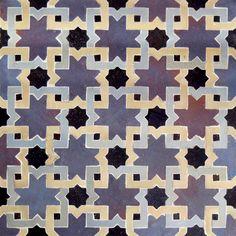 Mogador 9-6-11-17 Mosaic House Mosaic Tile