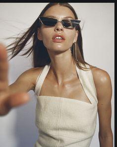 Super Agent: Erika Laba by Beata Kanter Editorial Photography, Portrait Photography, Fashion Photography, Beauty Editorial, Editorial Fashion, Gina Tricot, Lookbook, Look Fashion, Daily Fashion
