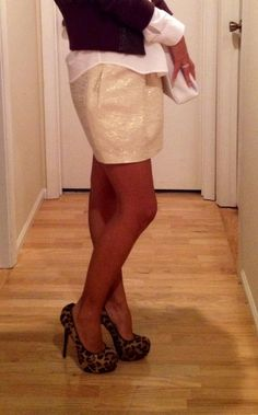 A pretty skirt | Mexi-Sweet