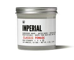 #Imperial #Pomade #Barber