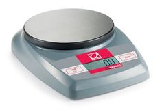 CL Compact Scale x Designed for use in a laboratory or classroom. The Ohaus CL Compact Scale is a lightweight, portable scale perfectly.