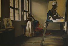 Elizabeth Colomba Art