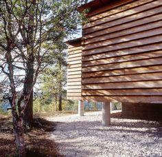 Mountain Cottage Sollia, Stor-Elvdal. 2004 Sollia, Stor-Elvdal, Hedmark, NORWAY Rondane