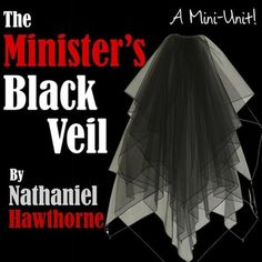 minister black veil essay Essay on the allegory in the minister's black veil 2914 words | 12 pages generally speaking, his parishioners fail to appreciate the meaning of the veil, but they.