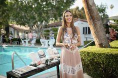 Pin for Later: Les Stars se Lâchent à Coachella Alessandra Ambrosio