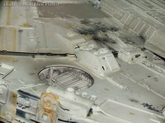 "Star Wars: Where Science Meets Imagination"" at the Museum of Science, Boston, October 19, 2005 –April 30, 2006 These images are free for all model makers and fans to use as a reference source. Images may be reposted, but please leave the photo credit in…"