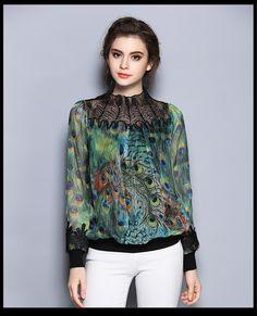 1f2b834770 46 Best women blouse tops images