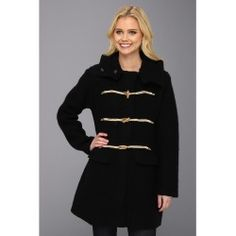 Diesel - M-Tresette Toggle Coat (Black) - Apparel - product - Product Review