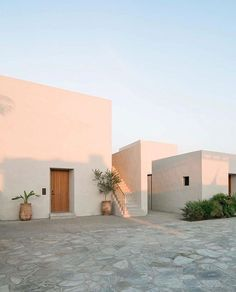 Kos, La Croix Valmer, Casa Cook, House Goals, Travel Photographer, Modern Luxury, Greece, Facade, Backyard