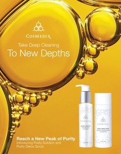 Natural skin cleansing line now available at Paule Attar Salon & Spa