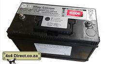 Exide Deep Cycle Battery - Stud 4x4Direct, The foremost 4x4 DIY Shop