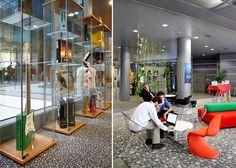 oficinas microsoft: fotos de su sede en españa — idealista.com/news/