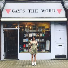 That shop looks amazing